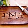 Beautiful Engraved Wedding Gift